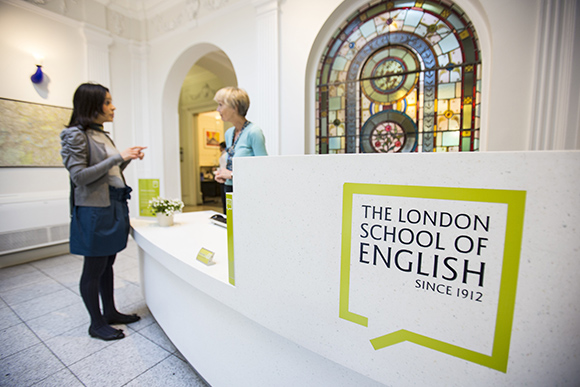 The London School Of English - Londra